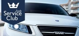Saab Service Club