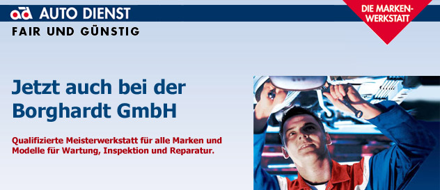 Auto Dienst Borghardt