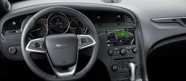 9-4X Cockpit